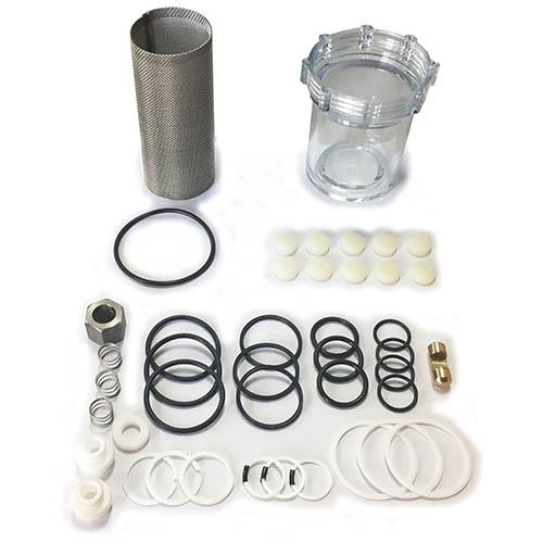 911 Repair Kit