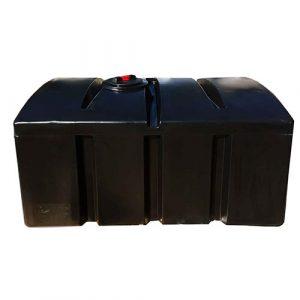 300 Gallon Black Water Tank