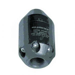 ENZ Grenade Bomb