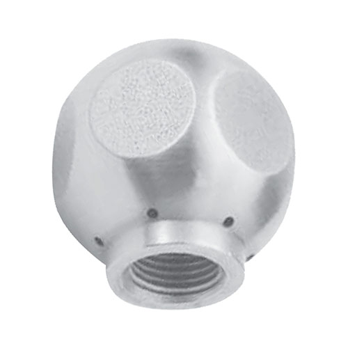 Ball Jet Nozzle
