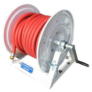 Coxreels With Fill Hose