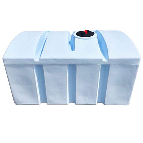 300 Gallon White Water Tank