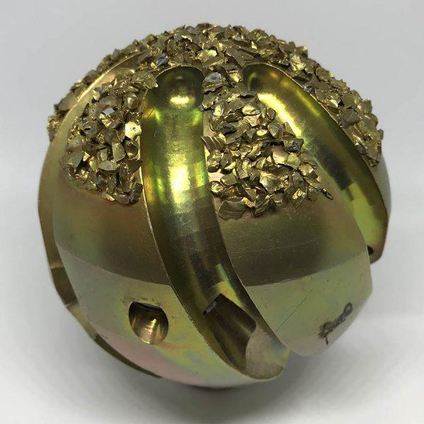 "1/2"" Cutting Ball CB90 w/ Carbide Tips"